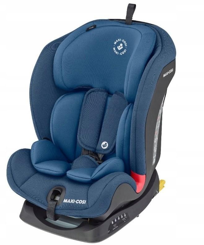 Maxi-Cosi Titan Basic 9-36 kg Blue