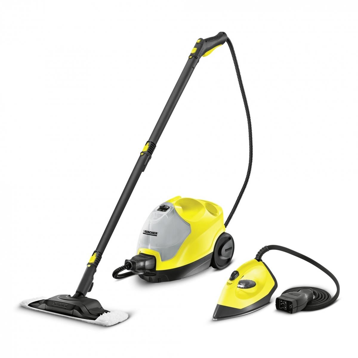 Karcher SC 4 Iron Kit (1.512-408.0)