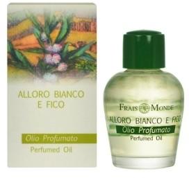 Frais Monde Frais Monde White Laurel And Fig olejek perfumowany 12 ml dla kobiet