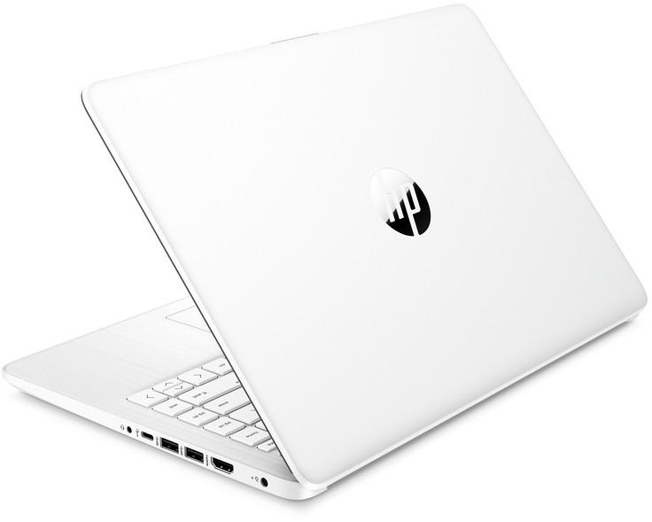 HP Notebook 14-dq0002dx (20J08UA)