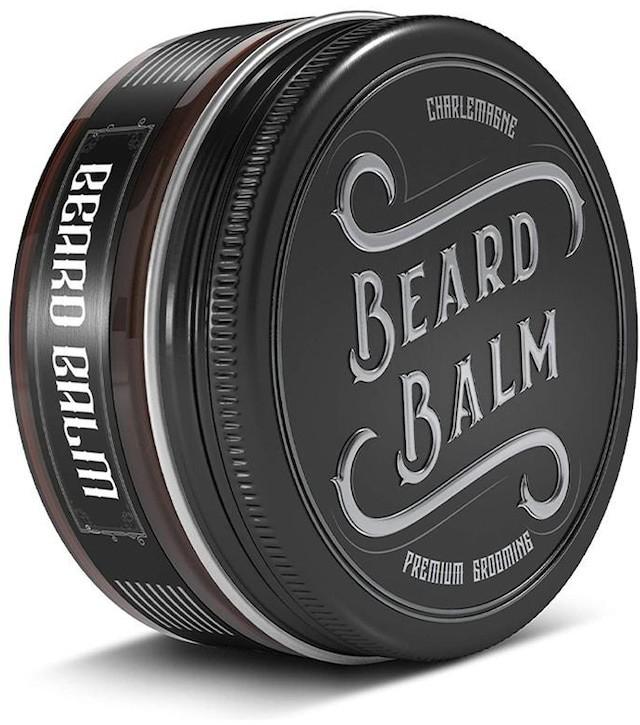 Beard Balm Charlemagne Premium Charlemagne Premium Pielęgnacja 50 ml