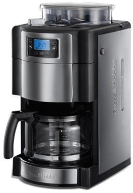 Russell Hobbs Buckingham 20060-56 Grind&Brew