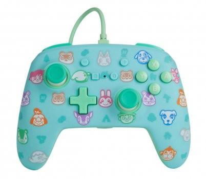 POWERA Switch Pad Animal Crossing New Horizons (1518388-01)