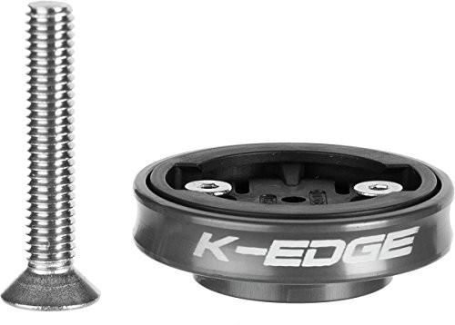 Garmin vorbauhalterung K-Edge dla Gravity/Bryton/Mio kolor szary K13-550-GUN