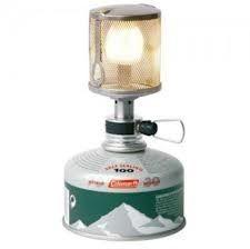 Coleman Lampa turystyczna Coleman F1 Lite Lantern 69188