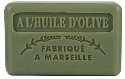 Foufour Mydło marsylskie 125g oliwa z oliwek