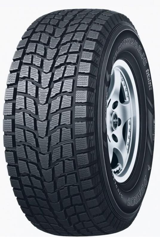 Dunlop Grandtrek SJ6 225/65R17 101Q