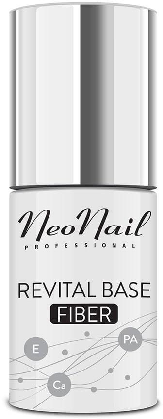 Neonail Revital Base Fiber baza wzmacniająca 7,2 ml 6818-7