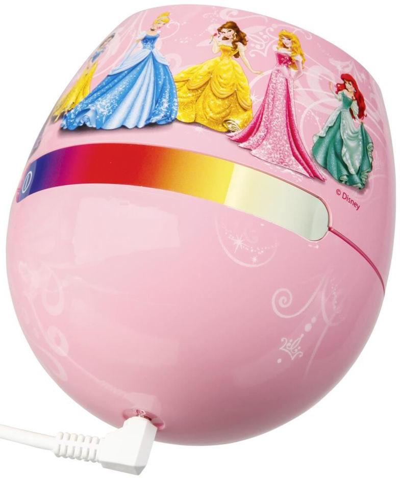 Philips oświetlenie dla dzieci oświetlenie dla dzieci Lampka reflektor Księżniczki