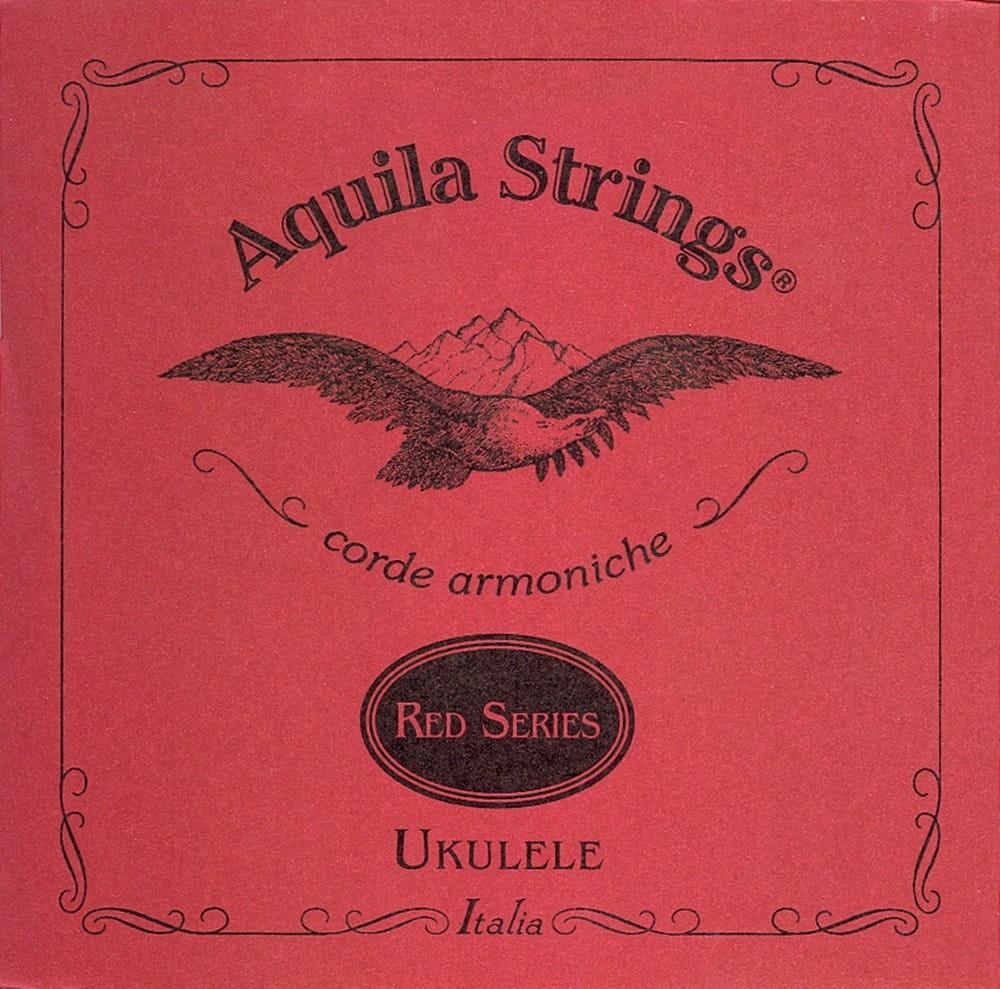 Aquila U Rs 83U struny do ukulele sopranowego
