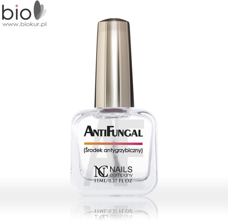 Nails Company Środek Antygrzybiczny Antifungal 11 ml Antifungal