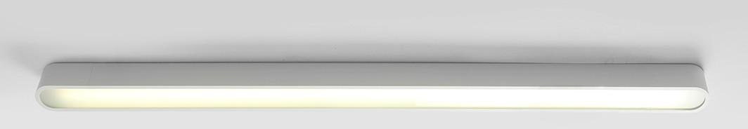 Customform Plafon LAXO 120 - biały LPNV011LAXOPL120-6-01