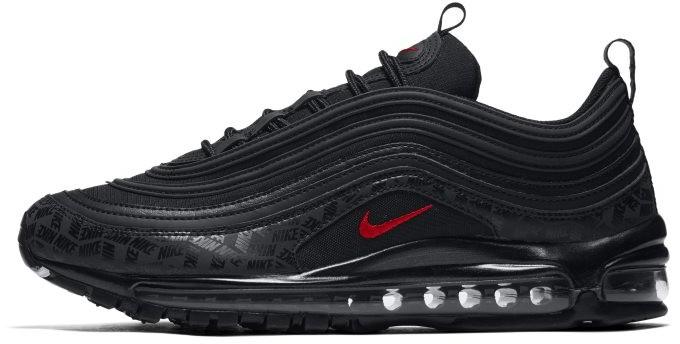 Nike Air Max 97 AR4259-001 czarny