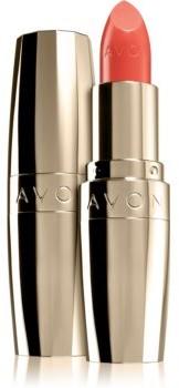 Avon Crme Legend silnie pigmentowana kremowa szminka odcień Blockbuster 3,6 g
