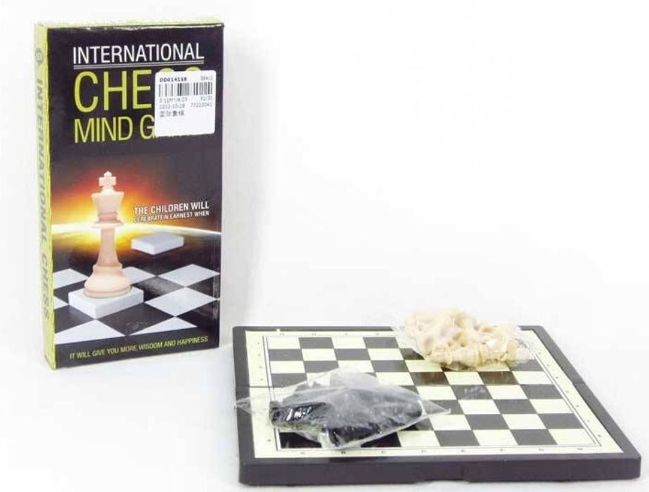 Icom magnetyczna szachy