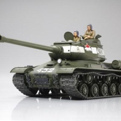 Tamiya Russian Heavy Tank Js2 35289