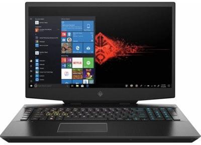 HP Omen 17-cb0006nw (7KB76EA)