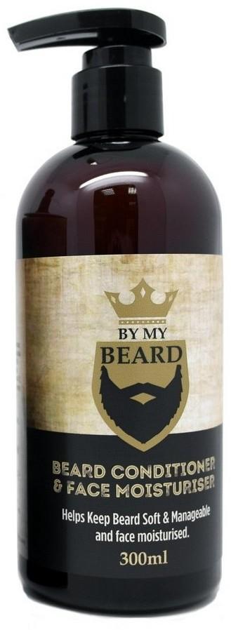 By My Beard By My Beard Odżywka Do Brody 300 Ml