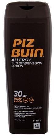 Piz Buin Allergy Sun Sensitive Skin Lotion Preparat do opalania ciała W 200 ml e3574660538359