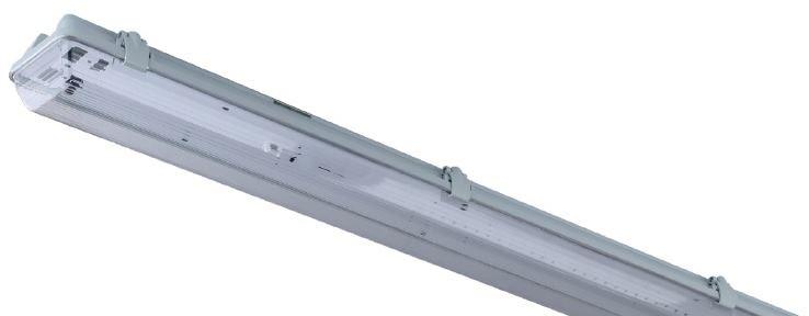 Anlux Oprawa hermetyczna świetlówkowa OHEW 2x36W A OHEW-BASIC-236