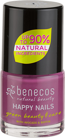 Benecos Lakier do paznokci MY SECRET 122 90924