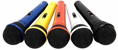 QTX eu Eu 173854EU mikrofon dynamiczny 173854EU