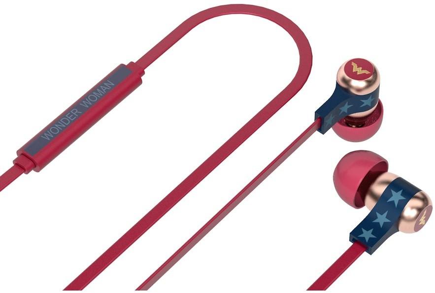 Tribe EPW13303 Swing DC Comics Wonder Woman czerwono-niebieskie