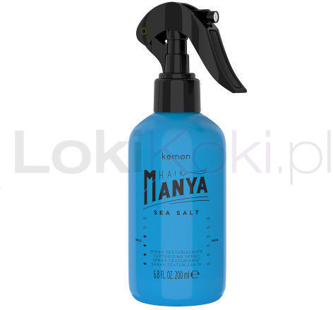Kemon Hair Manya Sea Salt spray z solą morską 200 ml KHM0012