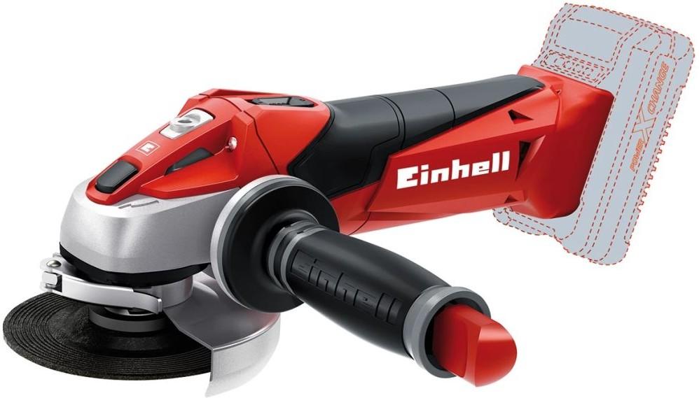 Einhell TE AG 18 Li 4431110 (4431110 / 4006825602593)