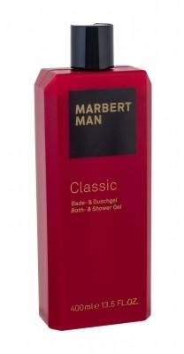 Marbert Marbert Marbert Man Classic żel pod prysznic 400 ml dla mężczyzn