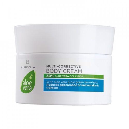 LR Health & Beauty Aloe Vera Korygujący krem do ciała - 200 ml