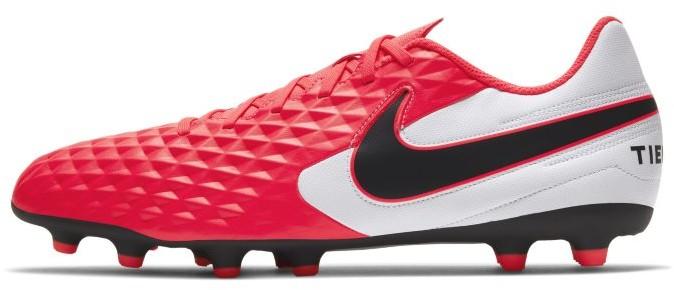 Nike Korki piłkarskie na różne nawierzchnie Tiempo Legend 8 Club MG - Czerwony AT6107-606