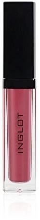 Inglot HD Lip Tint Matt | innowacyjny błyszczyk do ust Liquid Lip-Stick/trwale/odporność na rozmazywanie/kussecht/idealne krycie/intensywny kolor zapewnia jedwabiste matowe wykończenie 17 5901905400177