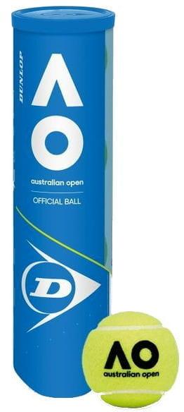 Dunlop Australian Open PITDAUO4-1