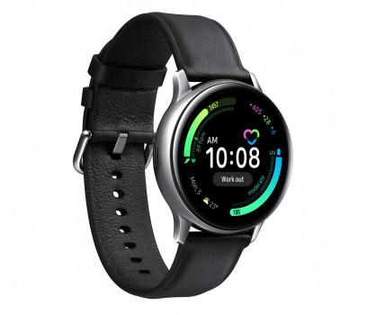Samsung Galaxy Watch Active 2 40mm LTE Stal Srebrny (SM-R835)