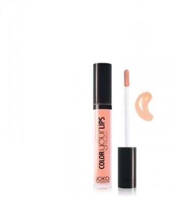 JOKO Make-Up Color Your Lips Lip Gloss błyszczyk do ust 07 6ml 51673-uniw