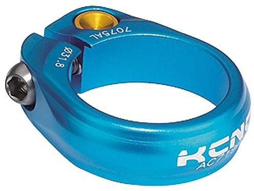 PRO zacisków siodełka kcnc 31,8 MM KCN-E-ROADPRO-BL318