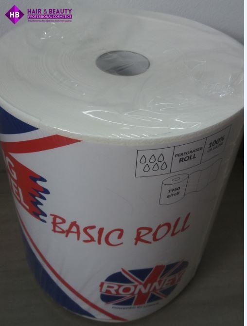 ronney RONNEY BASIC ROLKA Profesjonalny ręcznik fryzjerski typu AIRLADE 275/260/1950g