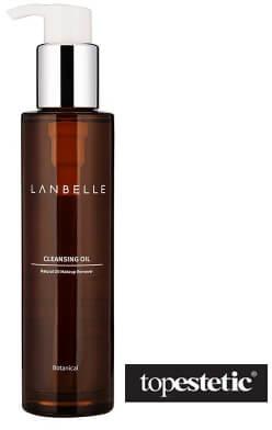 Lanbelle Lanbelle Cleansing Oil Naturalny olejek do demakijażu 150ml