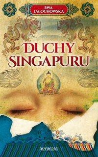 Novae Res Duchy Singapuru - Ewa Jałochowska