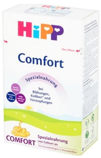Hipp 1 Combiotik Comfort 500 g