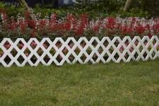 GardenPlus+ Płotki ogrodowe 4 szt. PLO8365