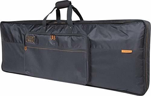 Roland CB-G49D torba na klawiaturę - Pro 49-Note głęboka torba na klawiaturę z panelami udarowymi i paskami na ramiona CB-B49D