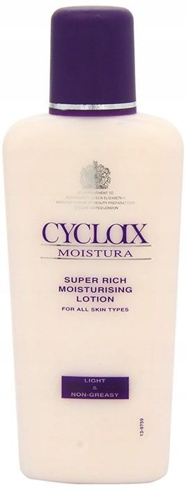 Cyclax Moistura Super Rich Nawilżający balsam