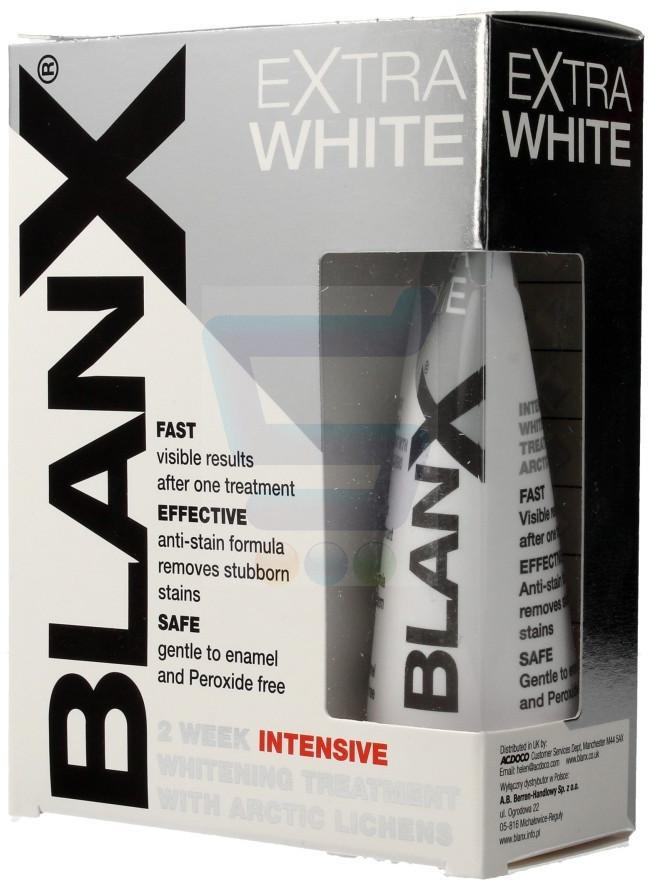 Blanx Ekskluzywne wybielające serum do zębów Extra White 50 ml