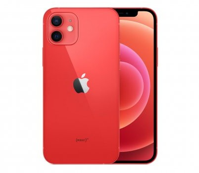 Apple iPhone 12 128GB 5G PRODUCT Red
