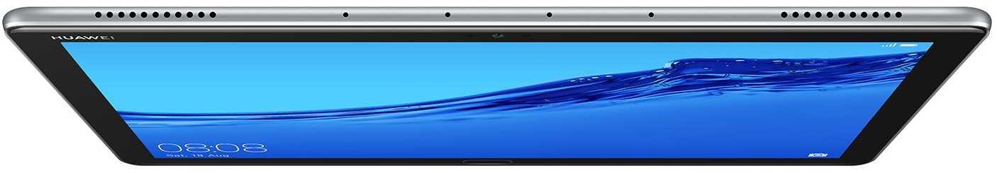 Huawei MediaPad M5 Lite 10 32GB szary (53010DHU)