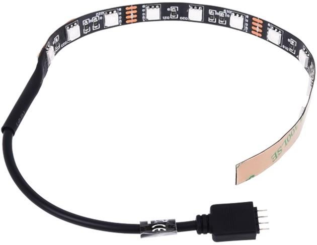 Alphacool Eisblock GPX LED Strip - 200mm , Taśma LED