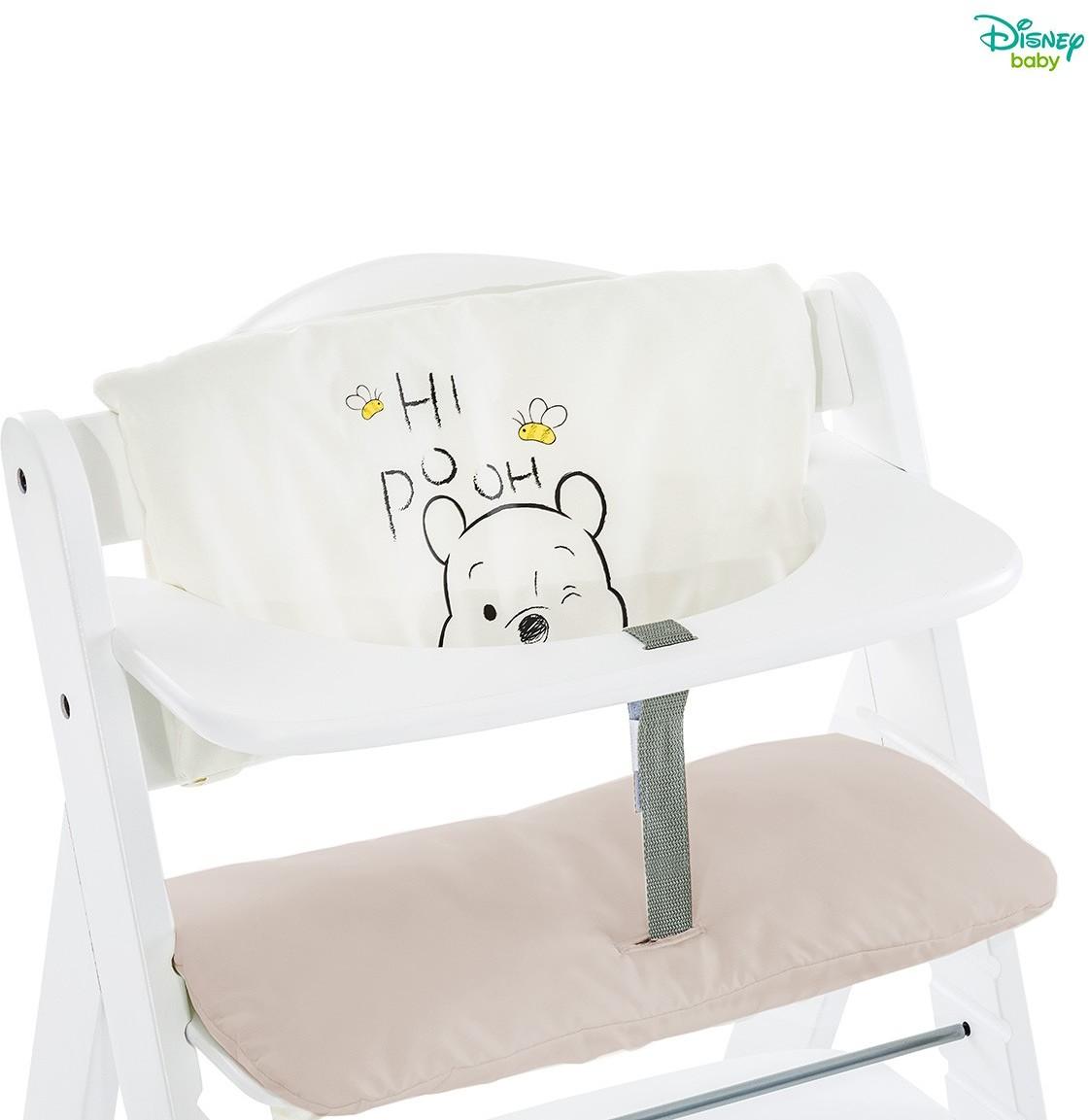 Hauck Deluxe Pooh Cuddles