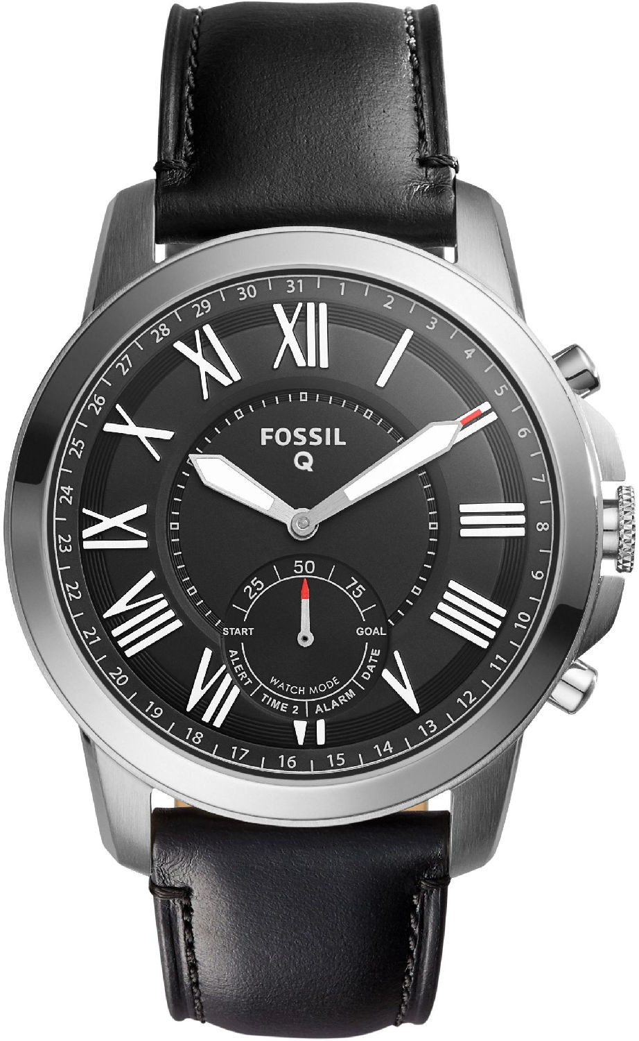 Opinie o FOSSIL FTW1157